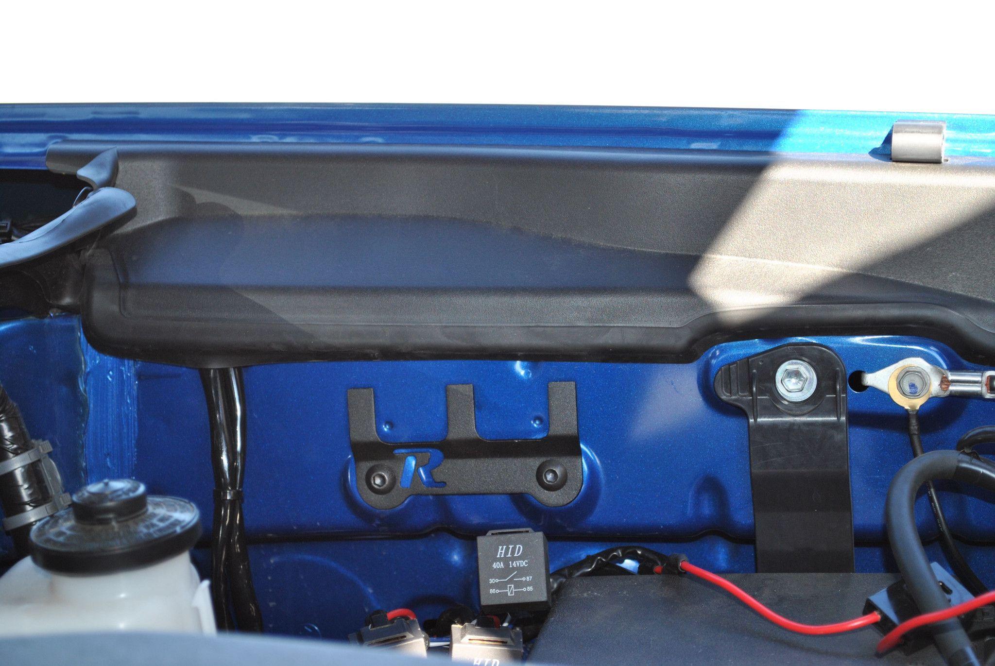 20042016 Toyota Relay Holder Toyota
