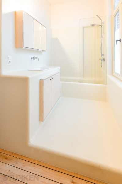 polyester badkamer Stukken | badkamer | Pinterest - Badkamer en ...