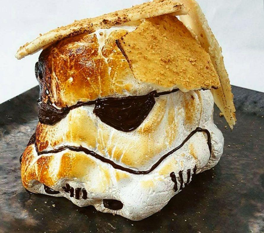 Star Wars Food, Star