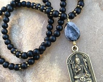 Religious Jewellery Online Pendant Mala Kada Fashion