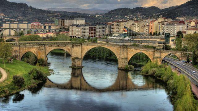 Via De La Plata Last 100km Caminoways Com Ourense Spain Photography Spain