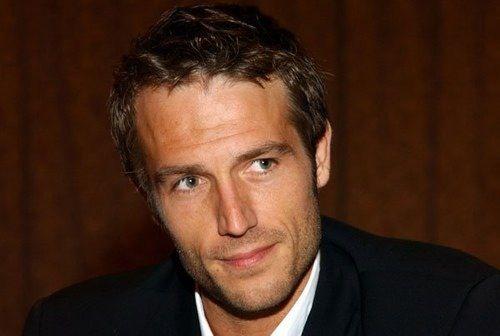 Michael Vartan. Actor- Alias