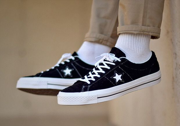 bb9c82b3fcb4f4 Converse one star