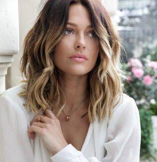 Trend-Frisuren 2018: DIESE Haarschnitte wollen bald alle haben! #frisurentrends2020