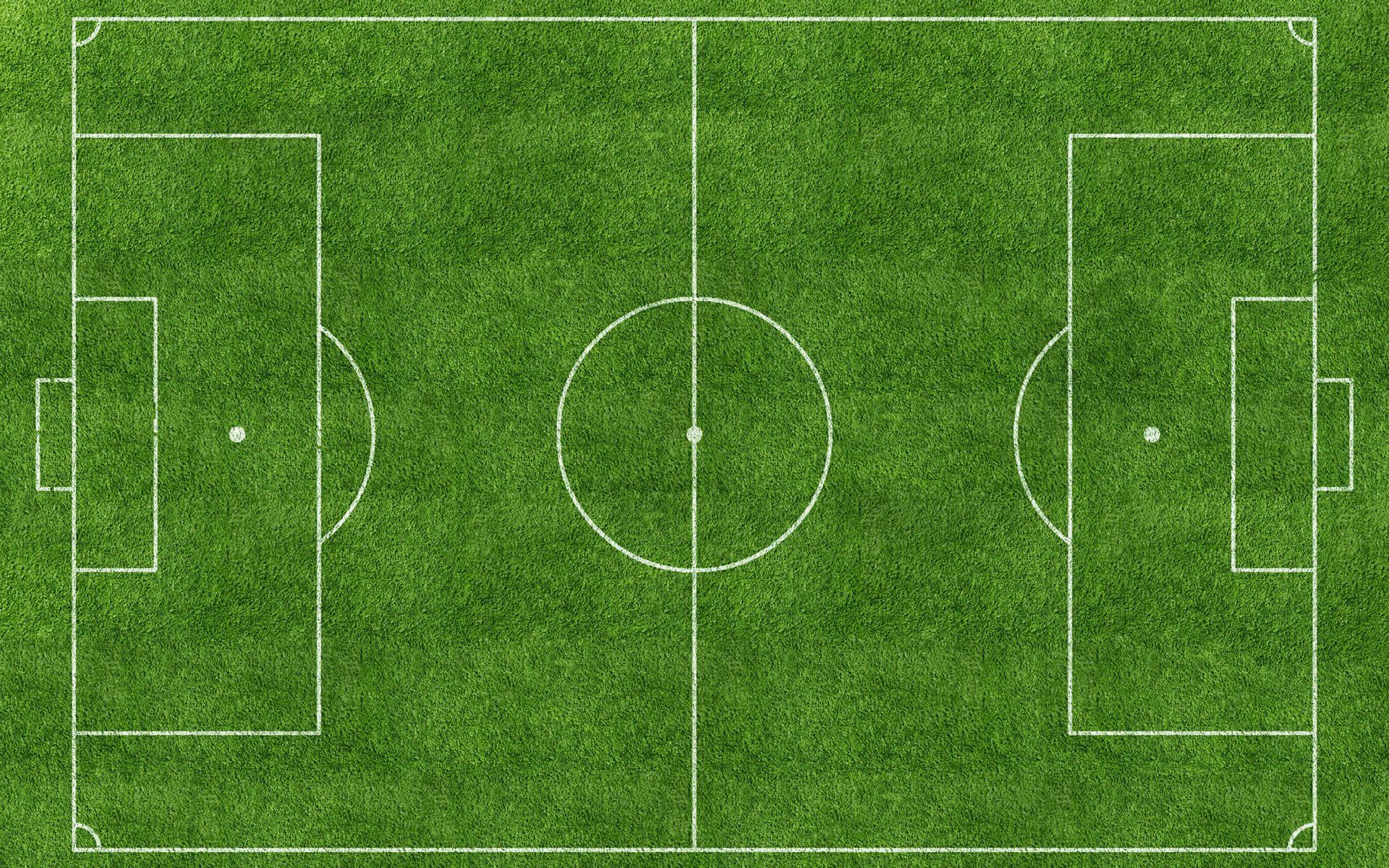 Resultado de imagen de campo de futbol