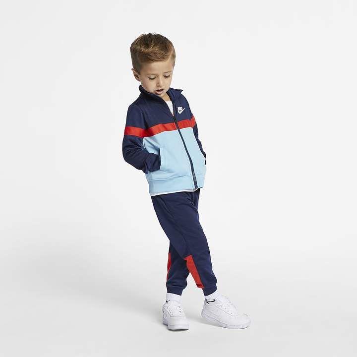 Nike Sportswear Toddler 2 Piece Set | Mode enfant, Mode, Enfant