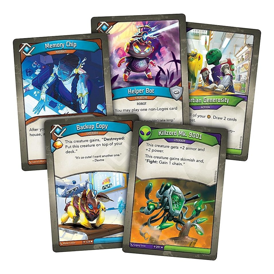 Keyforge Age Of Ascension Archon Deck Game In 2021 Collectible Trading Cards Card Games Cards