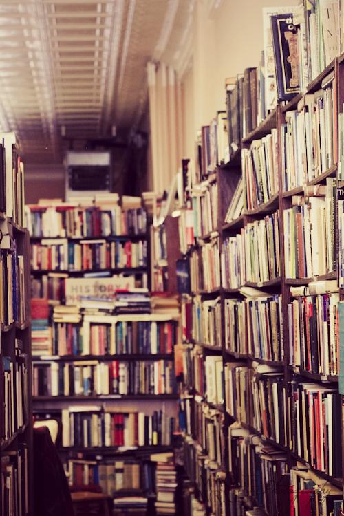 Books Heaven