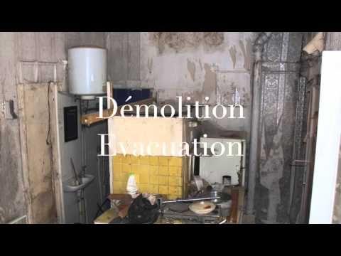 VideoTuto - Incroyable rénovation appartement standing travaux - installer une vmc dans un appartement