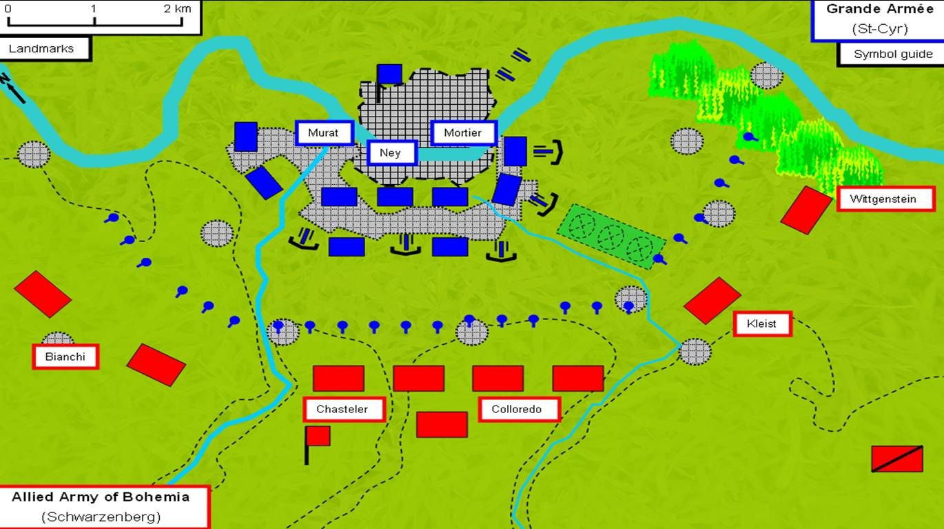 Tactics Tutorial The Art Of Battle Military Tactics Battle
