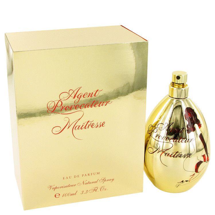 Agent Provocateur Maitresse By Agent Provocateur Eau De Parfum Spray 3.3 Oz