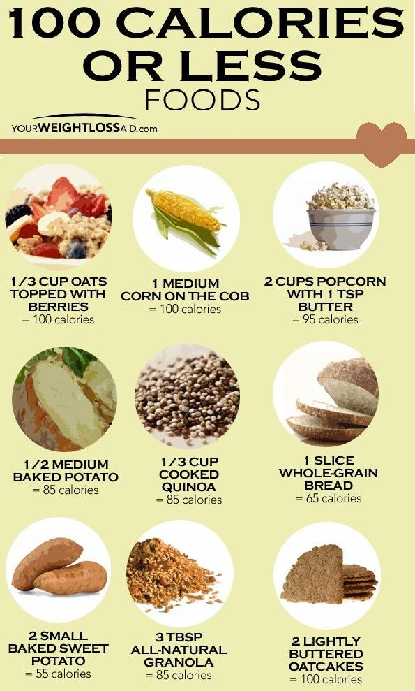 Nutrient dense foods from the staple food group