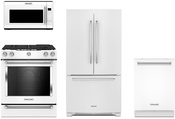 Best White Kitchen Appliance Packages Reviews Ratings Prices White Kitchen Appliances Kitchen Appliance Packages White Kitchen Appliance Packages