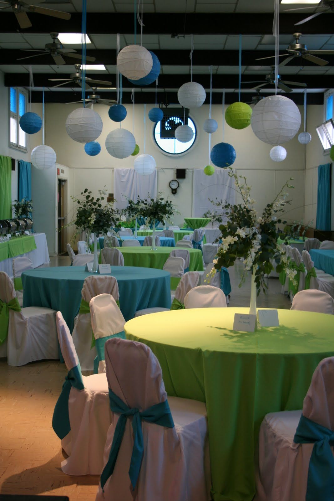 Ceiling Decor Ceiling Decor Baby Shower Venues Hollywood