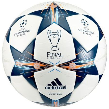 cda2dff9f1f7f Decathlon ADIDAS Ballon foot Top Training CL Deportes