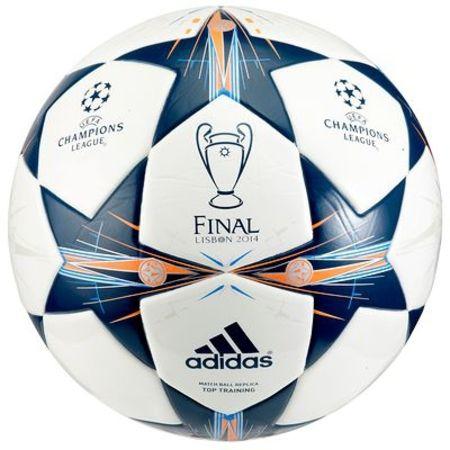 Cerveza inglesa póngase en fila Vaca  Decathlon ADIDAS Ballon foot Top Training CL | Balones, Balones de fútbol,  Fútbol