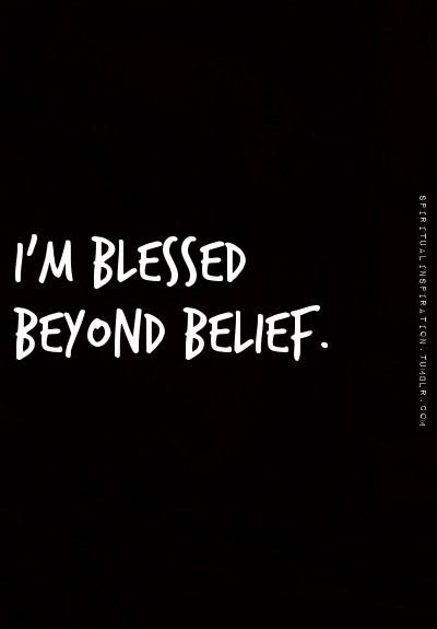 3 Tumblr Blessed Quotes Thankful Family Feeling
