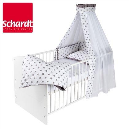 PflegeDusche Mandelmilch & Honig Kinderbett, Kinder
