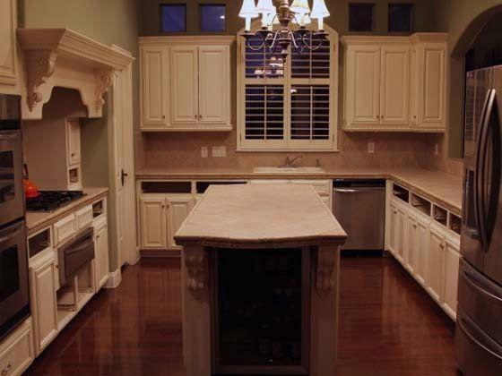 12x12 Kitchen · Kitchen Floor PlansKitchen ...