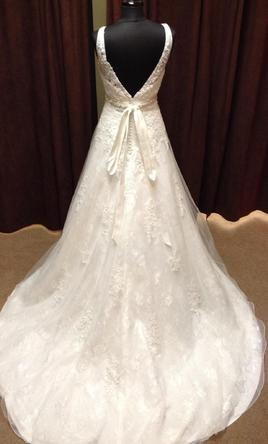 Mori Lee 1915 879 Size 10 Sample Wedding Dresses Dresses Preowned Wedding Gowns Used Wedding Dresses