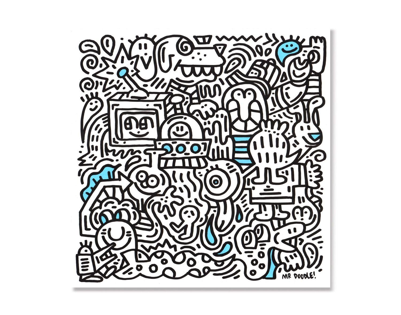 Resultat De Recherche Dimages Pour Mr Doodle