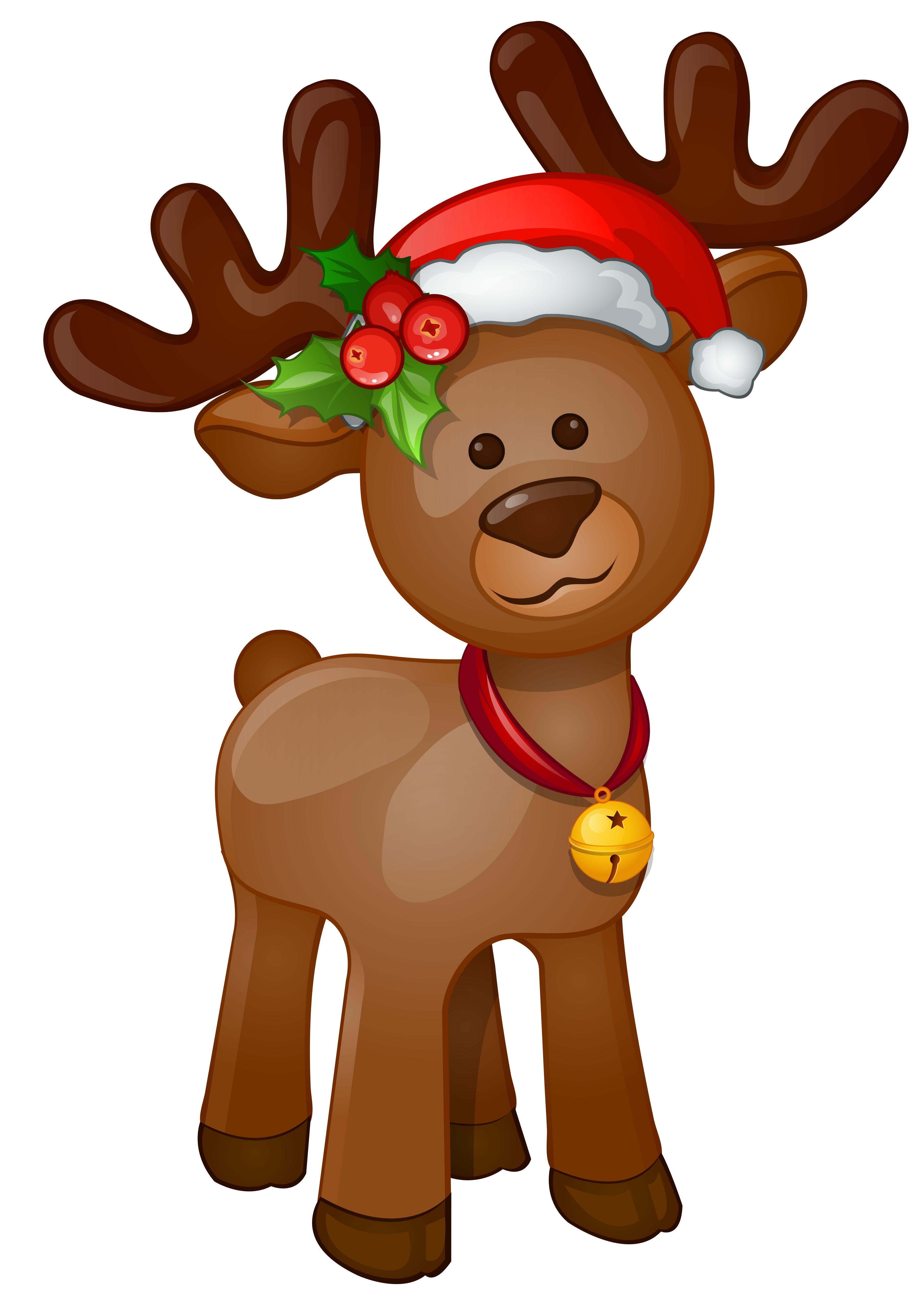 Rudolph PNG Clip Art Image Gallery Yopriceville High