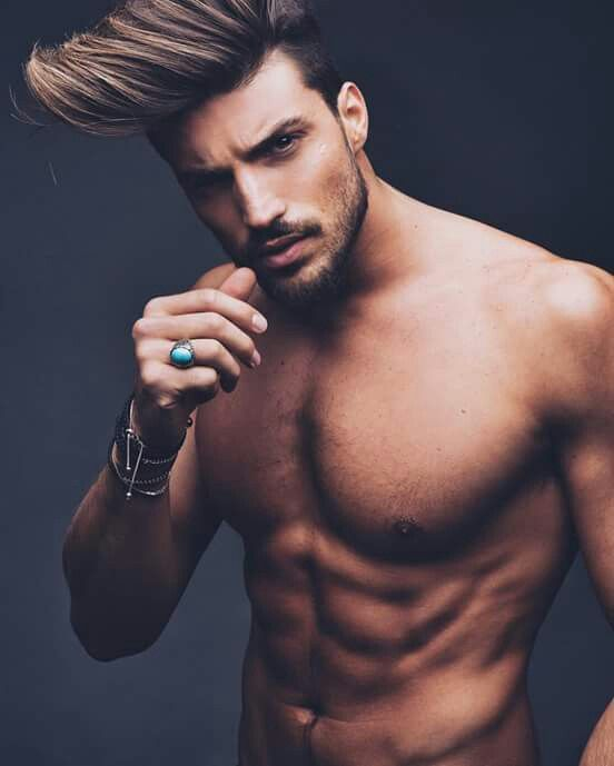 Mariano Di Vaio Men Hairstyle S Really Pinterest