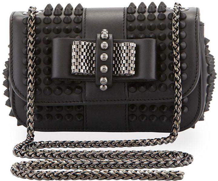 52418bec1b9 Pin by Lookastic on Crossbody Bags | Black cross body bag, Crossbody ...
