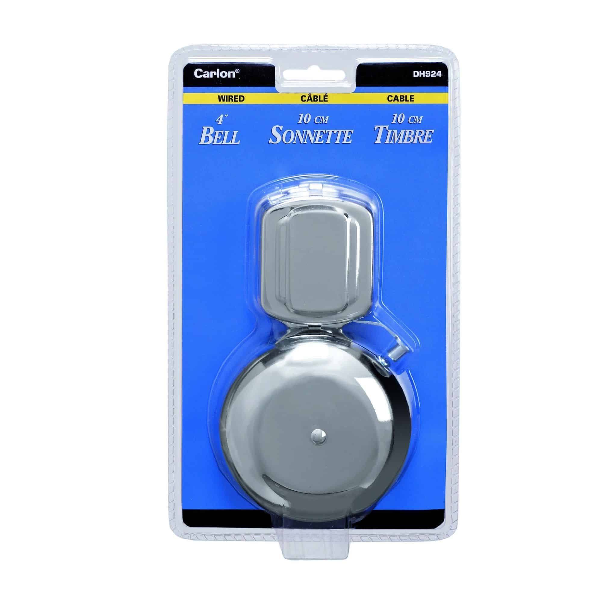 Carlon Dh924 4 039 039 Wired Bell Buzzer For Business Use On Sale For 036 29 99 At 1800doorbell Https Www 1800doorbell Com Dh924 C In 2020 Buzzer Wire Doorbell