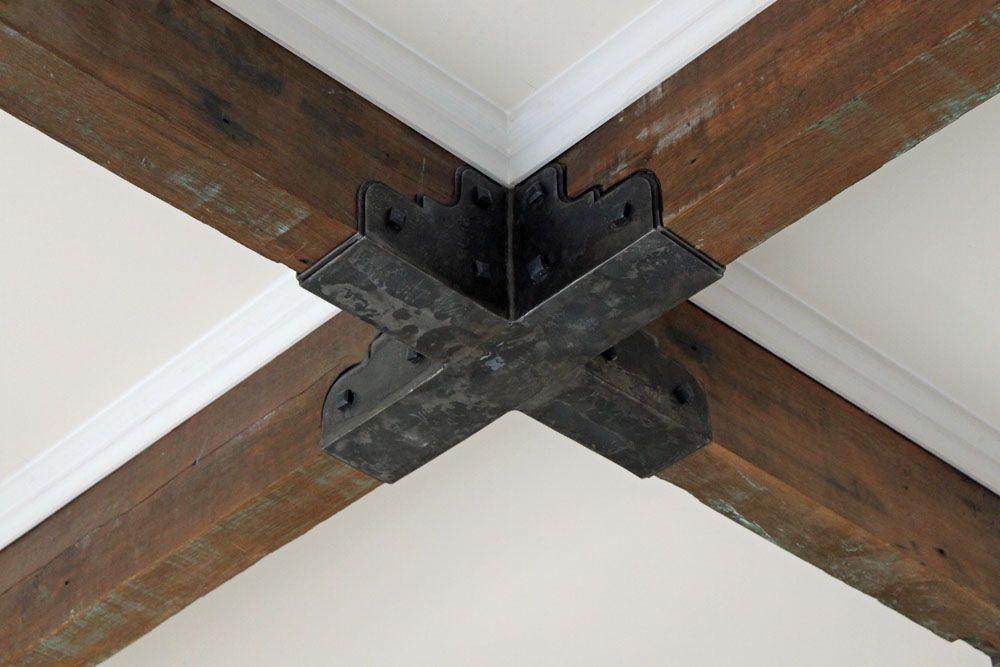 Ceiling Bracket, Detail In 2019
