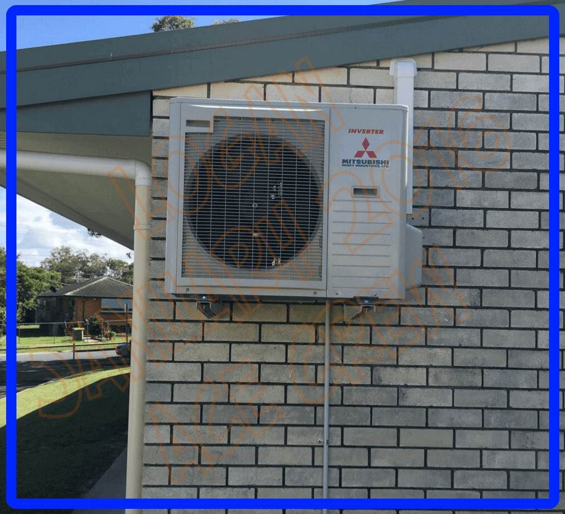 Air conditioning installation Expert in Brisbane