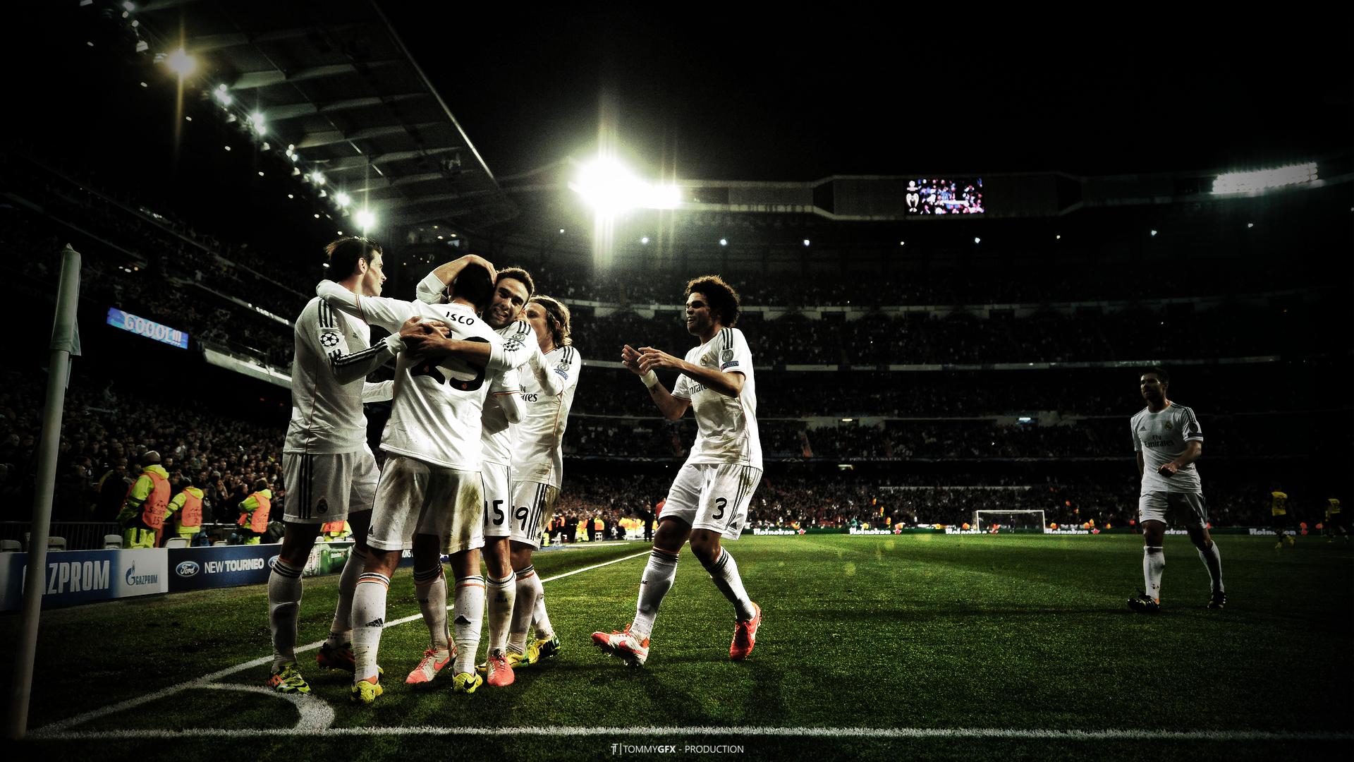 Real Madrid Wallpaper Desktop Backgrounds Free Madrid Wallpaper Real Madrid Wallpapers Real Madrid Team