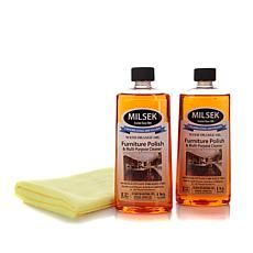 Head Over To Hsn Com To Get Great Deals Get 2 Bottles Of Milsek