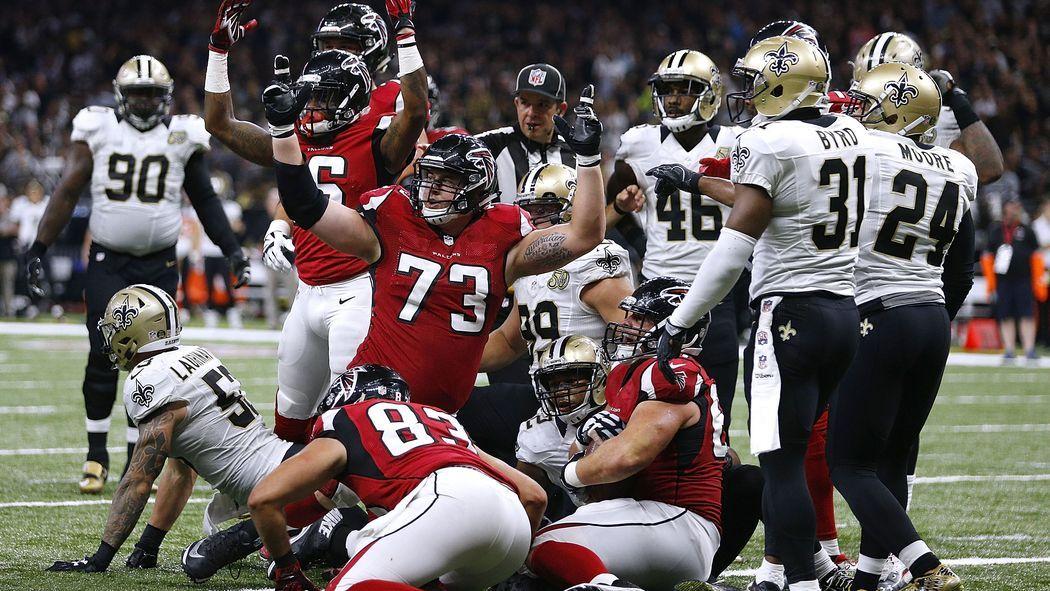 Declining NFL ratings aren't a big deal yet Nfl tv