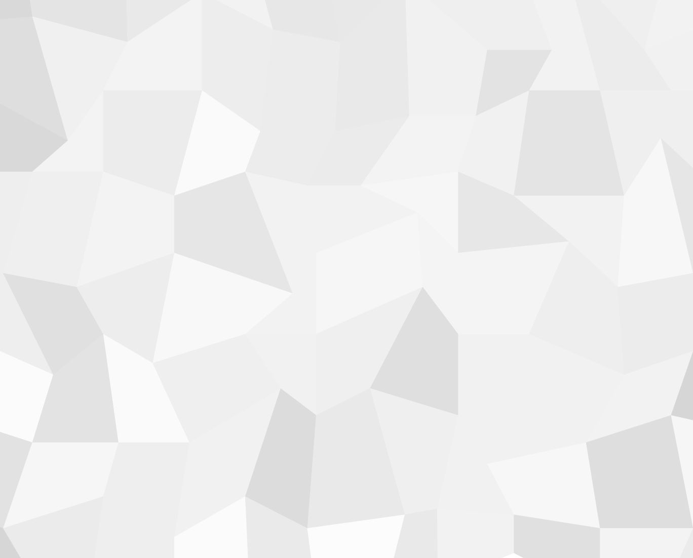 Abstract Background Design In Tones Of Gray Made From Polygonal