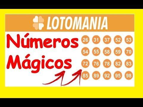Lotomania Gerador De Combinacoes Premiadas Em 2020 Lotomania