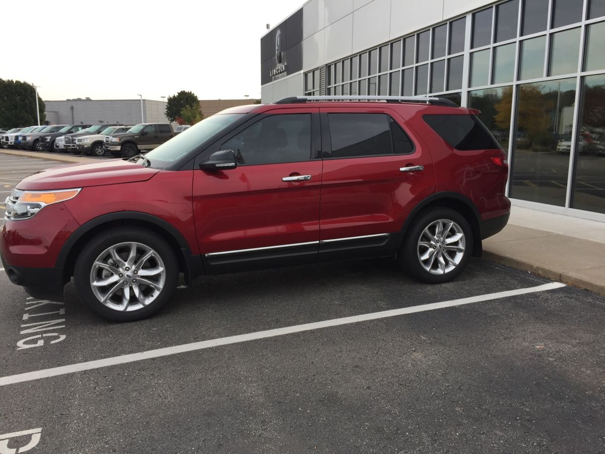 Window Tint 54 Ford Explorer Ford Explorer Tinted Windows Ford