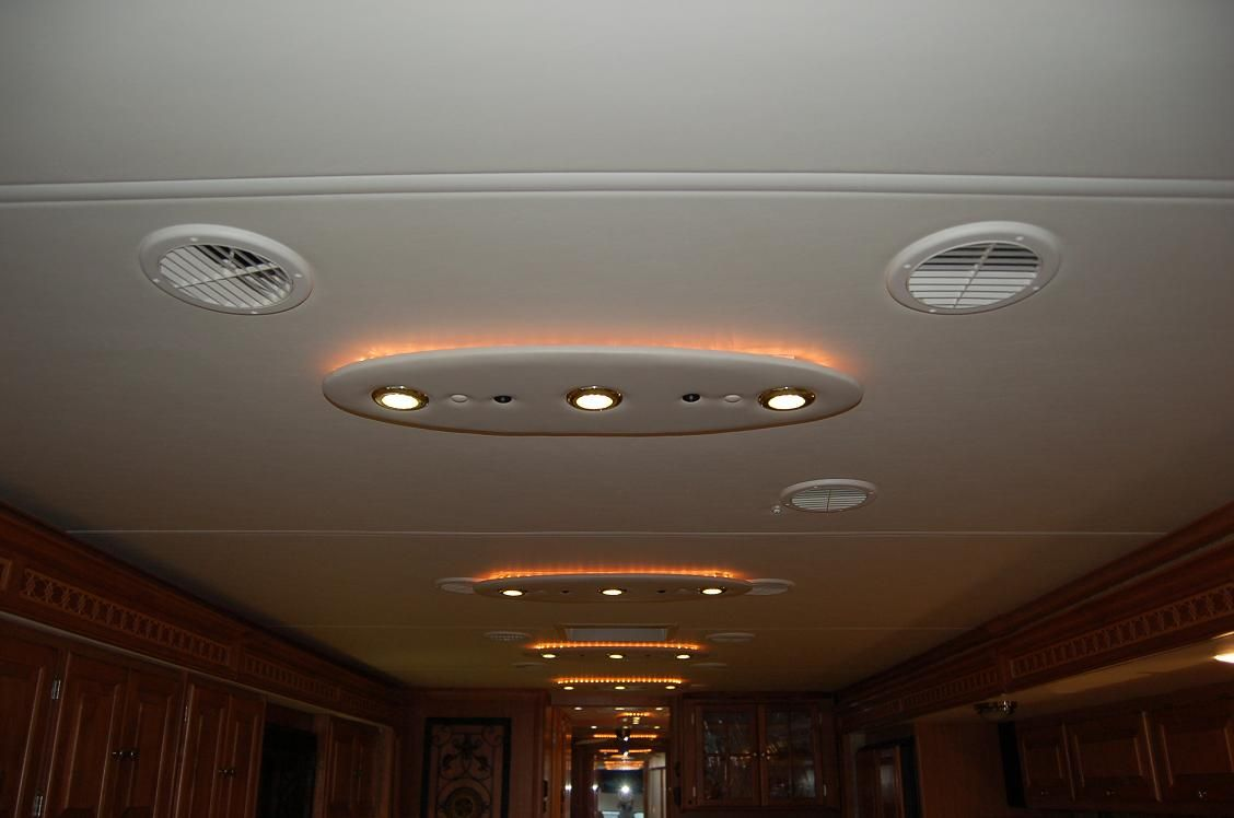 Custom led vinyl wrapped light boards custom rv ceiling upgrades custom led vinyl wrapped light boards arubaitofo Gallery