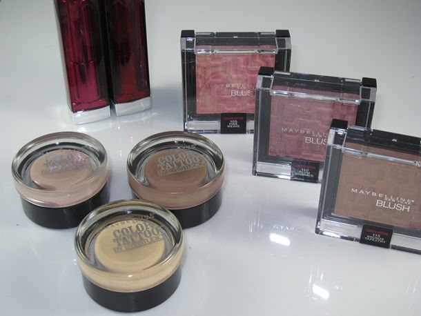 MAC Limited Edition Collection Round Up - Musings of a