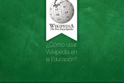 #EscenariosTec Semana 3: movimiento abierto. Wikipedia en la Educación