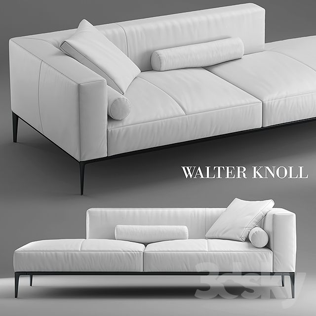 Sofa Jaan Living Walter Knoll With
