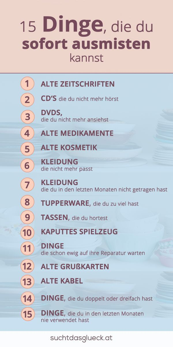 #wirmistenaus - die Challenge - Fräulein im Glück #planning