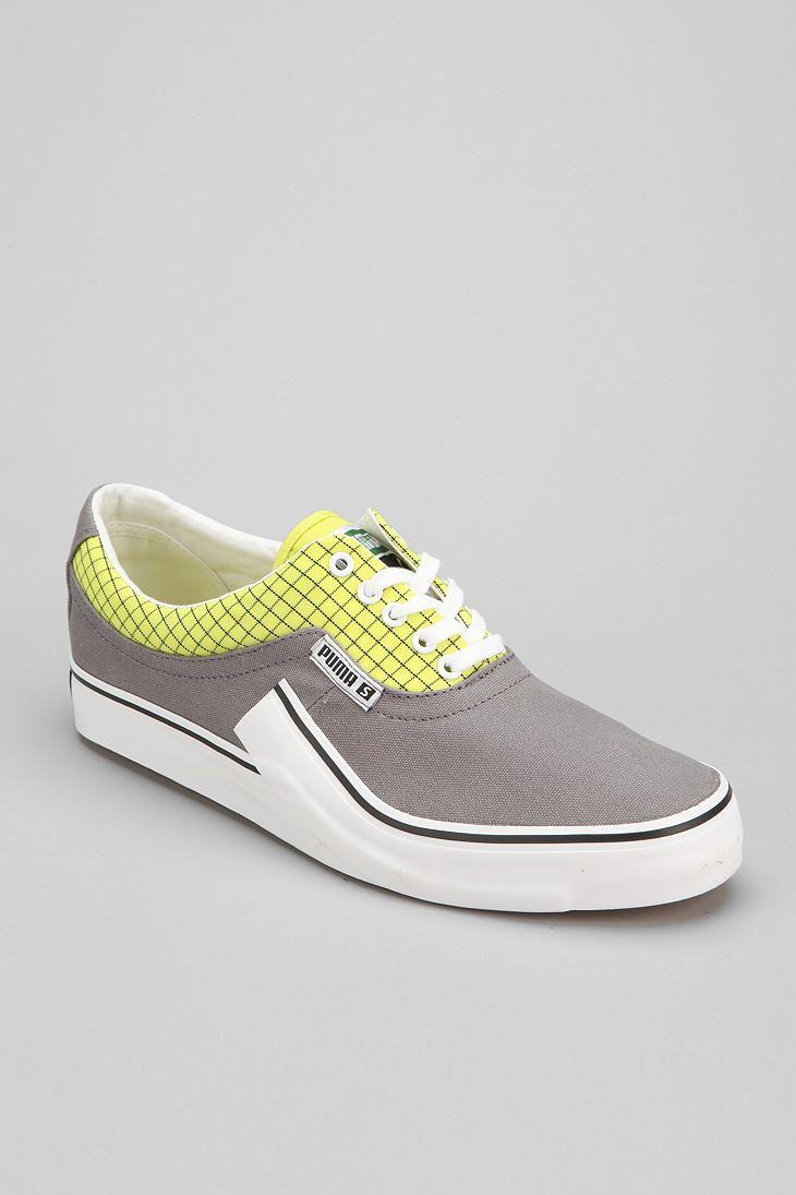 e74b438465a5 Puma Villian Sneaker  urbanoutfitters