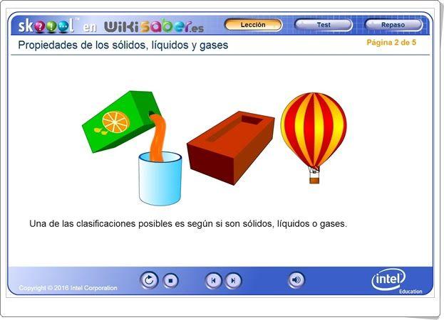 Propiedades de los slidos lquidos y gases es una aplicacin de propiedades de los slidos lquidos y gases es una aplicacin de wikisaber urtaz Image collections