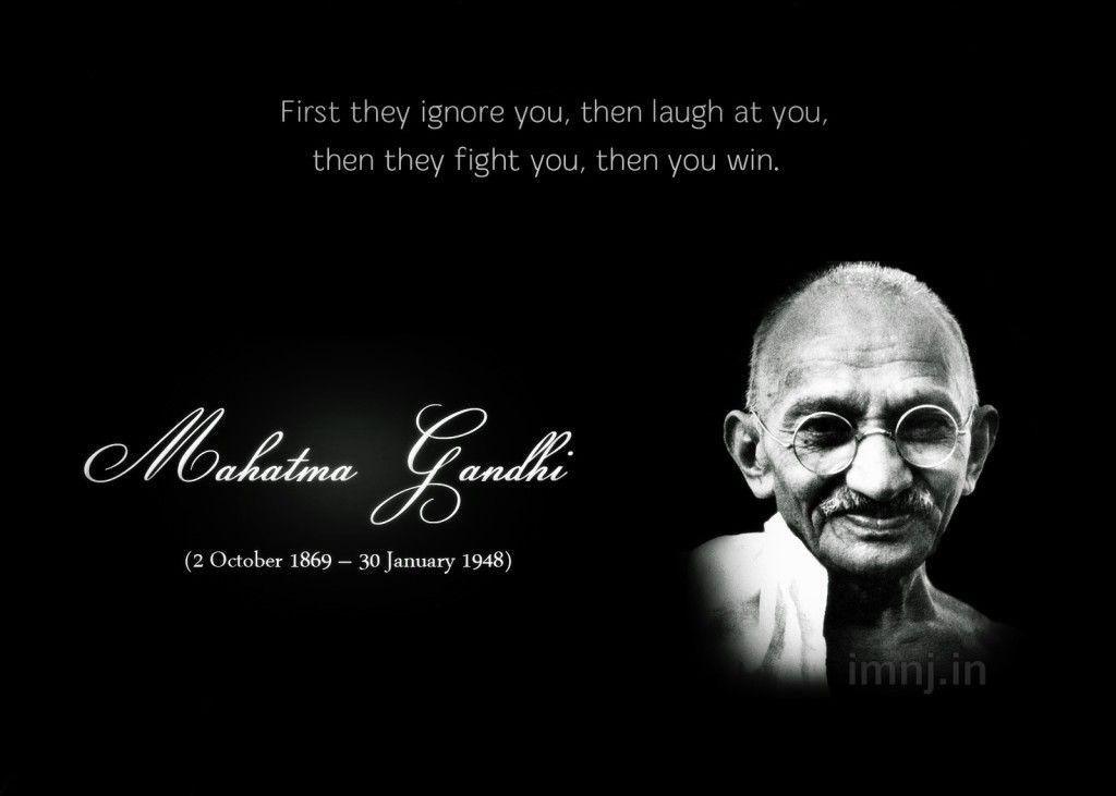 Mahatma Gandhi Quotes Quotes Pinterest Quotes Gandhi Quotes Amazing Gandhi Quotes On Peace