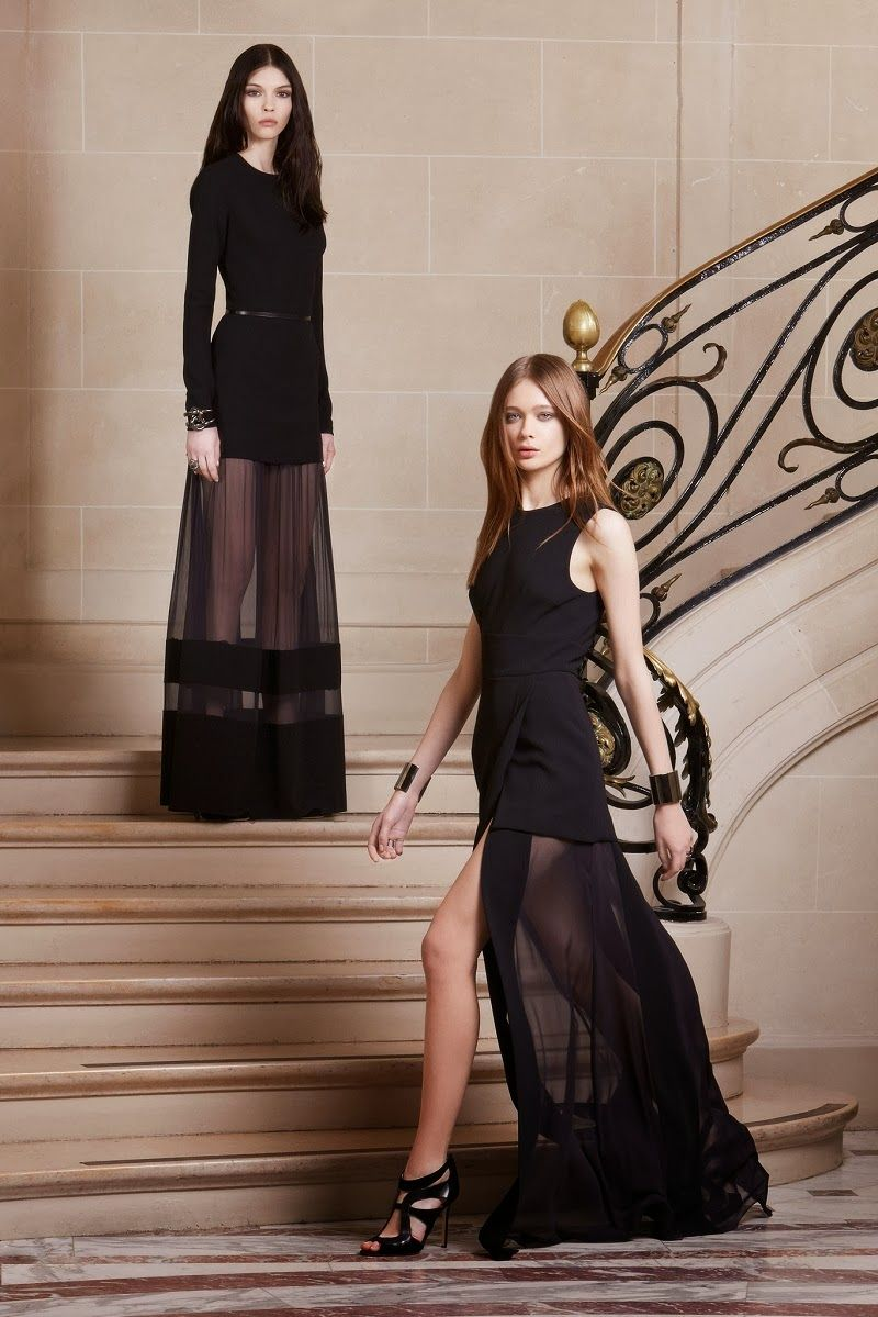 ELIE SAAB PRE-FALL 2014 - Fashion Diva Design