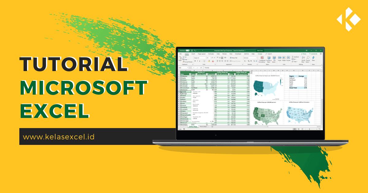 Kelas Excel Id Microsoft Excel Tips Mengajar Belajar