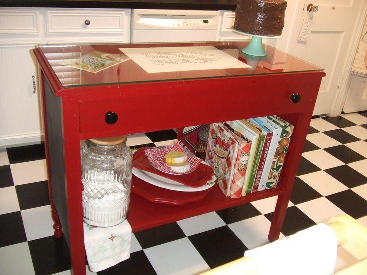 Dresser to kitchen island repurpose ideas repurposed - Cheap kitchen island ideas ...