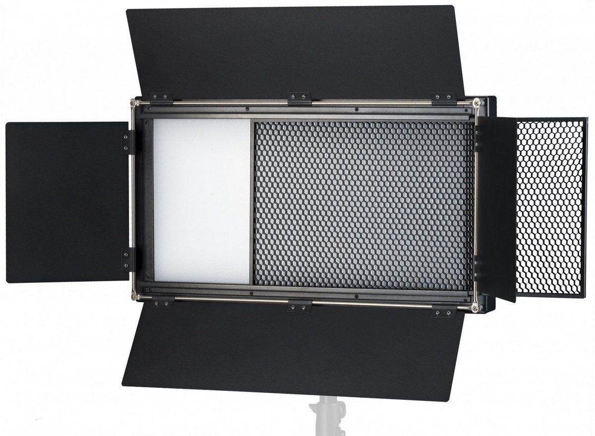 Led Lampe Lr 2000 Led Soft Light 200w Cri 93 Led Lampe Sanftes Licht Und Led