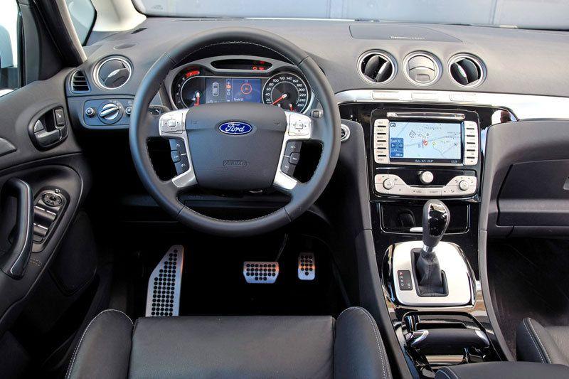 Znalezione Obrazy Dla Zapytania Ford C Max 2004 Gear Stick